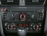 Audi Symphony Radio