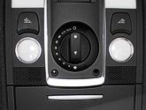 Audi A6 4F Microphone