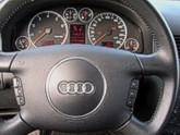 Audi Multifunction Steering Wheel