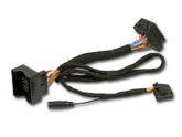 FISCON Quadlock Harness