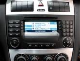 Mercedes APS 50