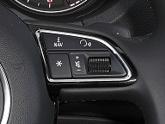 Audi - Platform MQB from 2013 Multifunction Steering Wheel