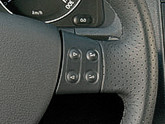 Skoda Multifunction Steering Wheel