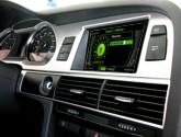 Audi MMI 2G High